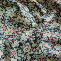 Liberty Tana Lawn Fabric - John C | Guthrie & Ghani