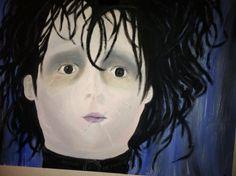 Edward oil paint