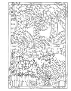 Amazon Angela Porters Zen Doodle Designs New York Times Bestselling Artists DesignsZen DoodleAdult ColoringColoring BooksNew