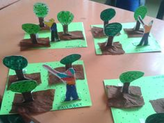 20141126_130739 Autumn Crafts, Olive Tree, Triangle, Activities, Fall, Education, Google, Olive Oil, Autumn