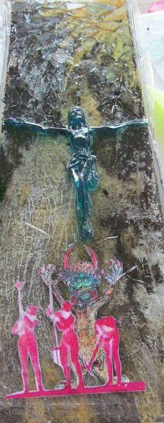 #epoxy  #resin  #sculpture #raquelsarangello