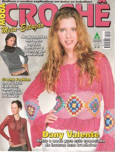 moda_croche_49 - Tanja Tanja - Picasa Webalbums