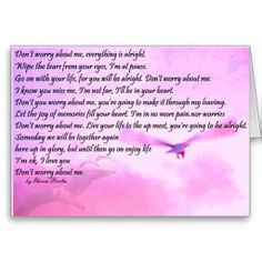 Don't Worry, I'll be with you_ Cards  http://www.zazzle.com/dont_worry_ill_be_with_you_cards-137631905205765539