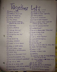 fun date night ideas! 2019 fun date night ideas! More The post fun date night ideas! 2019 appeared first on Scrapbook Diy. Cute Boyfriend Gifts, Bf Gifts, Cute Gifts, Boyfriend Bucket Lists, Boyfriend Stuff, Husband Gifts, Couple Scrapbook, Diy Scrapbook, Scrapbook Ideas For Couples