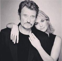 Johnny et Laeticia Hallyday, 20 ans de mariageEntre Johnny Hallyday et Laeticia Hallyday, l'amour perdure.