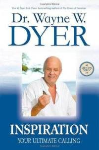 Love Wayne Dyer but this particular book was a lifeline in one of the most unpredictable times of my adult life.