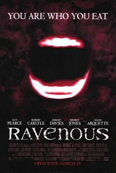 Watch Ravenous 1999 Full Movie Online Free Streaming