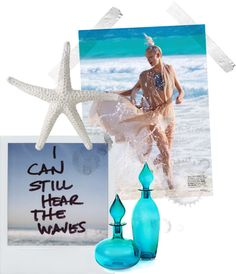 """Santa Barbara Summer"" by jpselects on Polyvore"