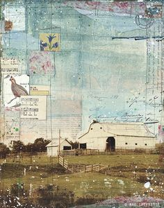 Sweet Carolina by Mae Chevrette, via Flickr
