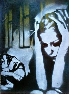 Graffiti by Karotrass