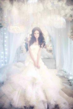 Tex Saverio Bridal Collection 2012   Glamour Goddess