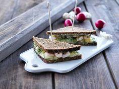 Kohberg.dk | Kartoffel- og rejesandwich med Herkules