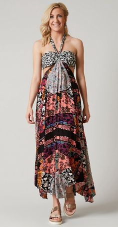 Free People California Love Maxi - Women's Dresses | Buckle