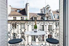 Oracle, Fox, Sunday, Sanctuary, Paris, paris en vue, Balcony, Fashion, View, Terrace, Outdoor, Dining, Eiffel, Tower