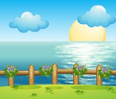 View album on Yandex. Book Background, Background Clipart, Cartoon Background, Cute Wallpapers, Wallpaper Backgrounds, Animal Art Projects, Scenery Pictures, Pics Art, Borders And Frames