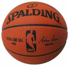 Spalding NBA Official Game Ball HELP A DAD OUT FOR FATHER'S DAY