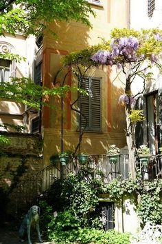 Mailand-Highlight: Zuhause bei Leonardo da Vinci   #SoLebIch  #LeonardodaVinci #Mailand #Milano #SalonedelMobile #CasadegliAtellani