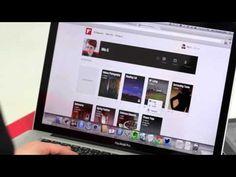 ▶ Flipboard 편집기 소개 - 유튜브