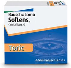 Soflens 66 Toric Contact Lenses, Cheap Contact Lenses,Shop online and save up to 70%.
