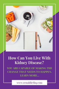 Guide Create Your Own Kidney Diet Plan - Build A Meal Pattern For
