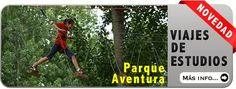 Study tour asturias - Adventure park