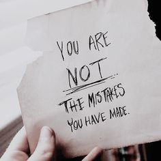 Você não é os erros que você fez #socialmediafails