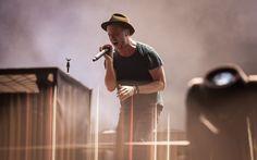 1º DIA: OneRepublic toca no Palco Mundo na primeira noite de Rock in Rio