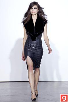 fashion is love  www.galeene.com gorgeous dress