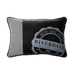 Riverdale kussen With Love (60x40cm)? Bestel nu bij wehkamp.nl