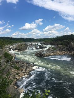 Went for a walk today with my girlfriend at Great Falls VA [OC] [3024x4032]   landscape Nature Photos