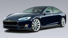 Imagen Tesla Model S número 1