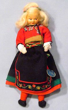 Antique (Pre-1930), Dolls, Dolls & Bears