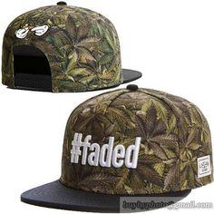 925b9ea7f78 Girls Boy Fashion Caps CAYLER amp SONS Snapbacks Hats  faded Flora