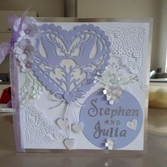 Get Your Art Out – The Gallery – Barbara Gray Blog Barbara Gray Blog, Something Old, Anniversary Cards, Gallery, Crafts, Card Making, Art, Inspiration, Die Cutting