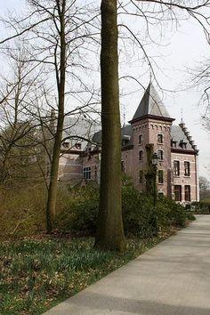 Groenenberg Castle