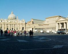 The Vatican City 2008