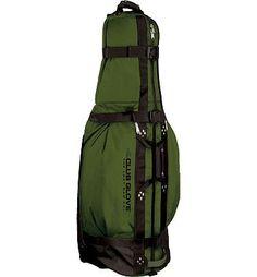 Club Glove The Last Bag Travel Bag