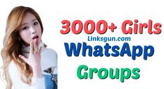 Through This Post You All Will Find Many Types Of Whatsapp Group Links And Guide I Am Going To Provide You Full List Of Whatsapp Group Links That I Am Going To Provide You Through This Article So I Will Not Face Any Kind Of Problem And Guys All The Group That I Am Going To Provide You Is Newly Created And Free Of Spam And Anyone Can Join This Links Through This Whatsapp Group Is That I Am Going To Provide So Guys Try To Join This Website As Soon As You Can Because Usa Girls, Punjabi Girls, Tamil Girls, Types Of Girls, Whatsapp Group, Tgirls, Spam, Join, Website