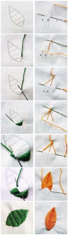 colección de bordado [Reservado]