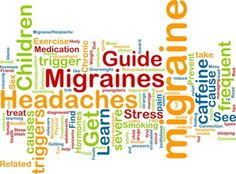 Learning How to Manage Migraines with Jordin Sparks