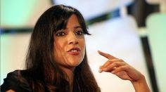 La mujer que quiere reducir la brecha de género en Silicon Valley