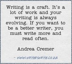 Quotable - Andrea Cremer