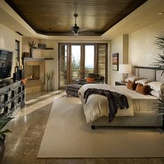 find this pin and more on future home photo gallery of most popular master bedroom design ideas with decorating - Master Bedroom Retreat Decorating Ideas