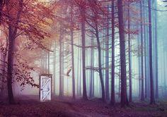 Guardian of The Doorway by UntamedUnwanted.deviantart.com on @deviantART