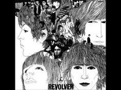 The Beatles   Revolver Mono) [Full Album]