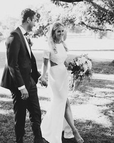 Soooo super excited to see my gorgeous bride Carolyn and her now Hubby Andrew have their wedding featured on one of my favourite wedding…
