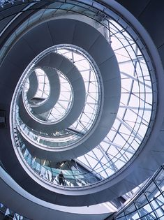 Norman Foster - London City Hall Beautiful to look at. #creative #design #architecture
