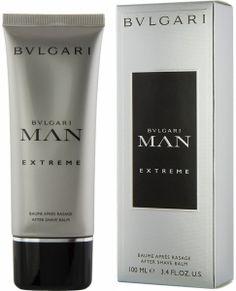 Bvlgari Man Extreme бальзам после бритья 100 ml Bvlgari Man, Wine, Drinks, Bottle, Drinking, Beverages, Flask, Drink, Jars