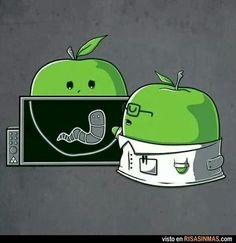 HAHAHAHA apple jokes are my favorite!!!