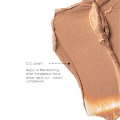 #TEXTURETUESDAY Resurface and protect your skin. Our C.C. cream, instantly minimizes the look of imperfections while the sun filters block harmfull rays. It also contains a healthy dose of active ingredients to maintain skin health throughout the day. #skincare #skincareroutine #professionalskincare #skinresurfacing #skinhealth Skin Resurfacing, Am Pm, Active Ingredient, Your Skin, Filters, Skincare, Im Not Perfect, Sun, Cream